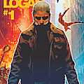 Wolverine <b>Old</b> <b>Man</b> <b>Logan</b>