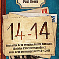 14 - 14 - Silène Edgar & Paul Beorn