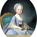 Madame elisabeth, soeur des derniers rois de france