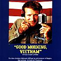 <b>Good</b> <b>morning</b> <b>Vietnam</b> et le talent d'impro hors-pair de Robin Williams