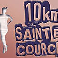 10 KMS de SAINT BRICE COURCELLES