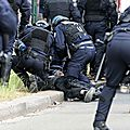 1er-mai : violents incident…