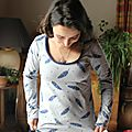 Tee-shirt Plantain