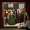 Huge new record for masterpiece by Cranach the Elder at Sotheby's sale in London
