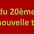 <b>MUGRON</b> - Nouvelle Taurine 2020 LAURÉATS 2020