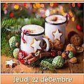 Quartier Drouot-Barbanègre - Des fêtes de fin d'année solidaires...