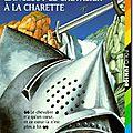 Lancelot le Chevalier à la Charrette - Chrétien de Troyes