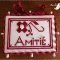 pinkeep amitie 1