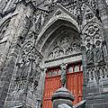 Christianophobie : Il entonne des prières et des chants musulmans dans la cathédrale de Clermont-Ferrand