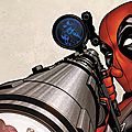 Seconde chance pour deadpool