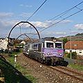 Le train spécial des <b>Causses</b> en photos et vidéo