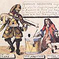 La révocation de l'Édit de Nantes le 17 octobre 1685