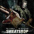 Sweatshop (Rave party massacre)