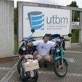 UTBM, école soeur de l'UTT et l'UTC... il fallait y passer !