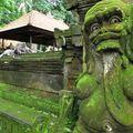 Kuta & ubud & amed, ile de bali, république d'indonésie
