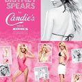 <b>Vanessa</b> <b>Hudgens</b> succède à Britney