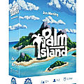 Palm Island - L'exception en ligne de mire !