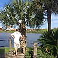 Sous le soleil d'Orlando!