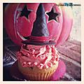 Cupcakes halloweenesques