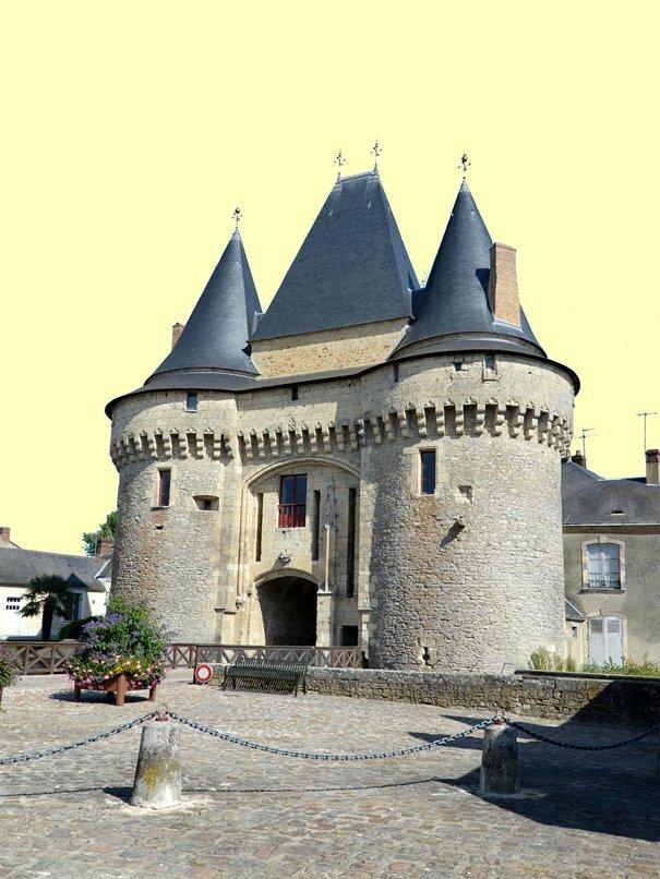 Le 22 Juin 1791 à La Ferté-Bernard.