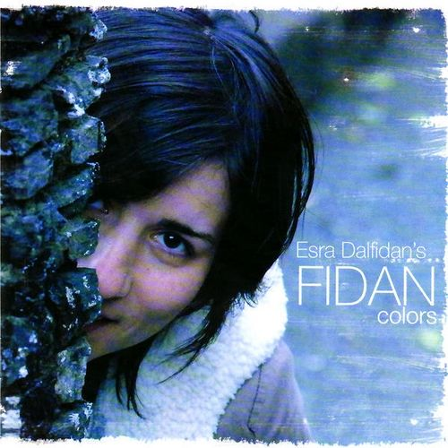 Fidan - 2007 - Colors (Challenge Jazz)