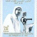 Images historiques de Tanger