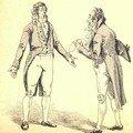 Les culottes de napoléon 1er
