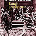 L'Amie prodigieuse, tome 1 :