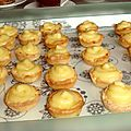 Tarte au citron de cyril lignac
