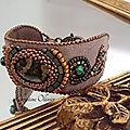 Bracelet collection