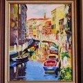 Venise de P. Lucas