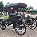 SEARS Model K phaeton 1910 Schwetzingen (1)