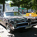 PONTIAC <b>Catalina</b> 2door coupé 1967
