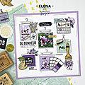Une page par <b>Elena</b>