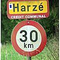 Harzé