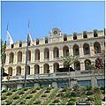 Petit-déjeuner à l'intercontinental marseille - hôtel dieu : le luxe pour 29 €