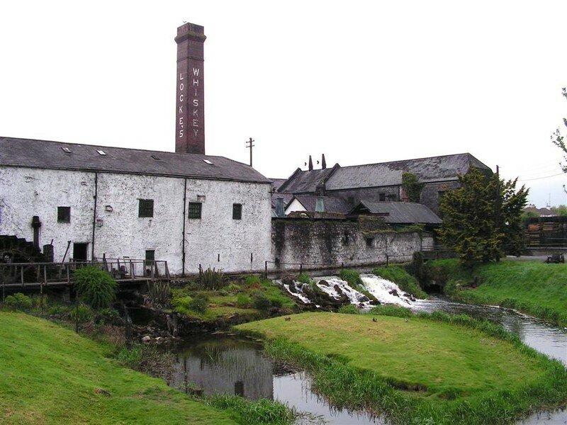 Killbeggan's Distillery