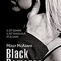 Black <b>Romance</b> - Molly McAdams