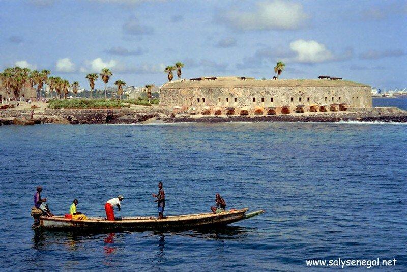 A0109-île de Gorée