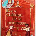 Un livre qui se transforme en théâtre de marionnettes ...