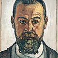 Leopold Museum opens the most comprehensive retrospective in Austria of the oeuvre of <b>Ferdinand</b> <b>Hodler</b>