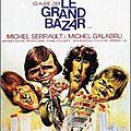 Le Grand Bazar (de Claude Zidi) - Petit hommage à Gérard Rinaldi