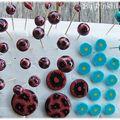 Le jardin de perles de pïnklily