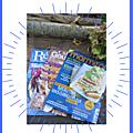 GOOD NEWS : La rentrée des <b>magazines</b>