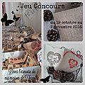Jeu Concou