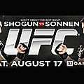 Ufc fight night 26: shogun vs sonnen