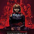 Annabelle - La Maison du Mal (Les fantômes ne sont pas tous mauvais)