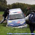 2009: Rallye de Haute-Saône/ES2