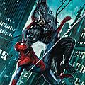 Panini Marvel Legacy <b>Spiderman</b>
