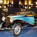 BUGATTI type 46 coach 1933 Mulhouse (1)